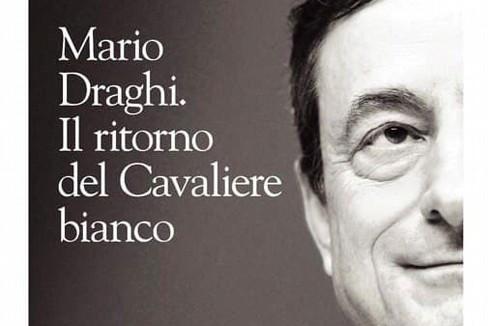 roberto Napoletano- Mario Draghi