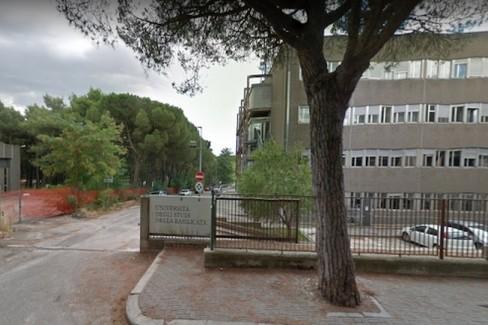 Nuova sede Liceo Duni in via Annibale di Francia