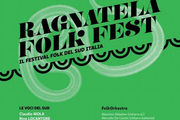 nona edizione del Ragnatela Folk Fest