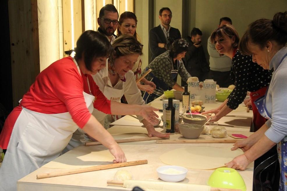 Mani in pasta: le paste ripiene