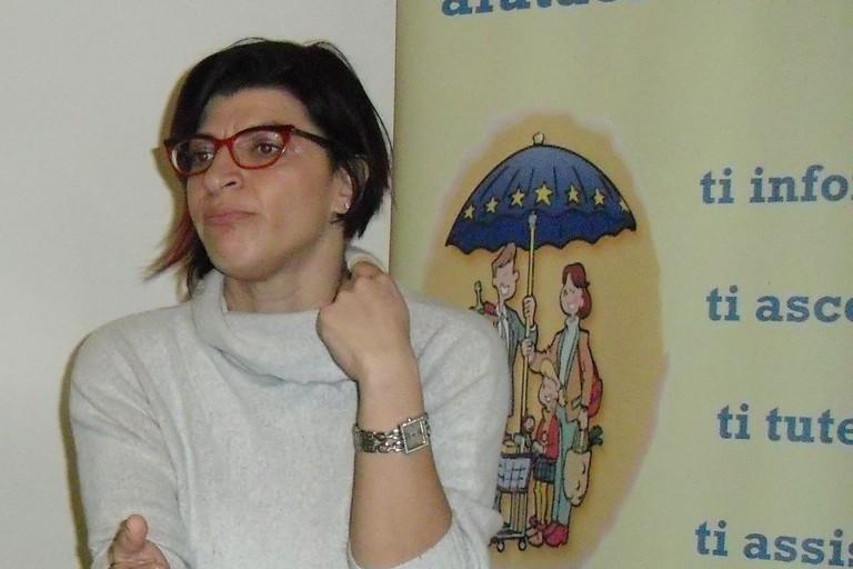 Marina Festa Pres. Adicunsum Matera
