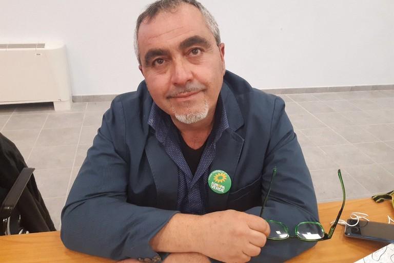 Mario Montemurro- consigliere comunale Verdi