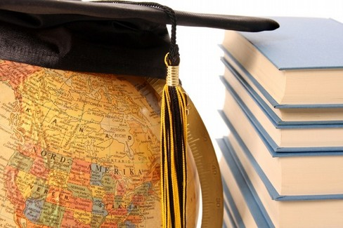 master all'estero
