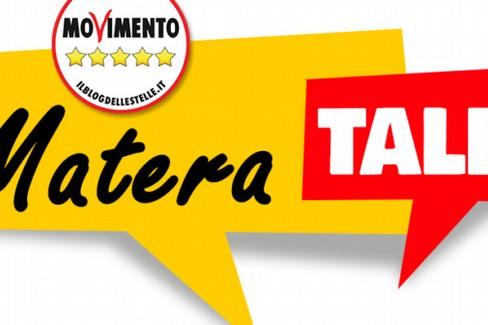 matera talk a 5 stelle