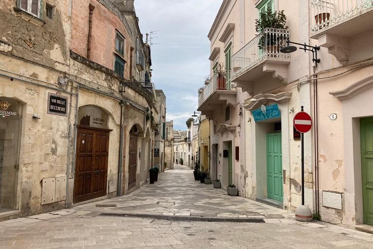 matera-centro storico