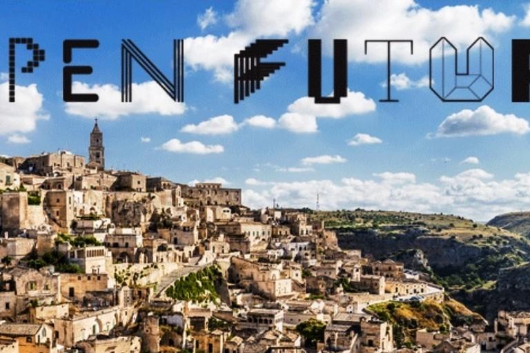Matera capitale europea della cultura - Foto Matera2019
