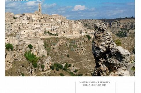 Quattro nuove cartoline per la città dei Sassi
