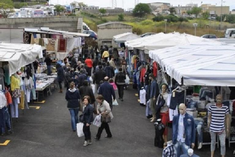 Commercianti ambulanti molto delusi, richiesta di incontro urgente