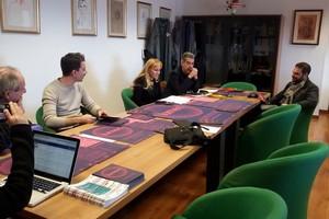 Lumen, il nuovo progetto di luminarie natalizie a Matera