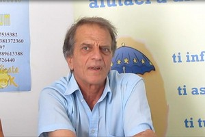 Angelo Festa, Adiconsum