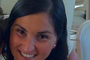 Antonella Favale scomparsa nel crollo