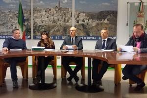 Presentazione interventi del Fondo Sociale di Coesione