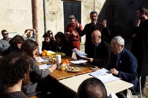UnMonastery al via a Matera