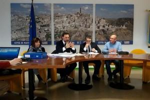 Il Comune di Matera presenta il regolamento urbanistico
