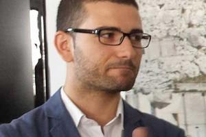 Massimiliano Amenta, Politiche giovanili