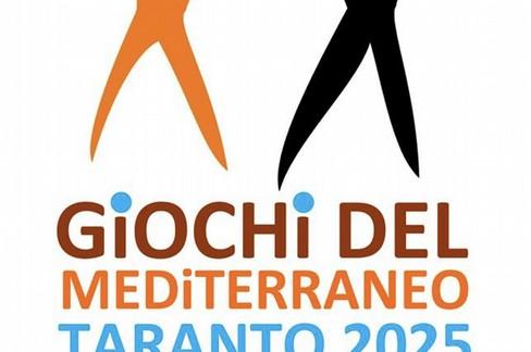 Giochi del Mediterraneo a Taranto