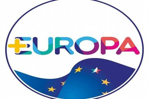 Logo + Europa
