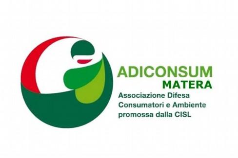 Adiconsum Matera