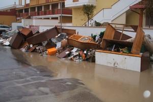 alluvione ginosa 2011