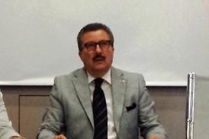 Angelo Tortorelli, presidente Camera di Commercio