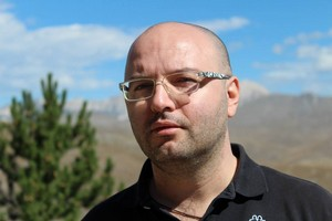 Antonio Materdomini, Movimento 5 Stelle