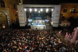 Battiti Live 2009
