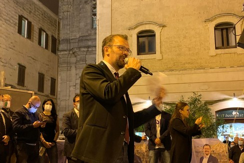 Domenico Bennardi