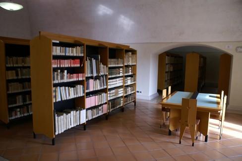 Biblioteca Stigliani