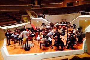 Conservatorio Duni di Matera a Berlino per Matera2019