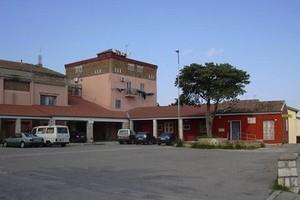 Biblioteca comunale A. Olivetti