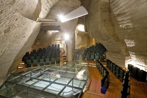 Casa Cava- interno