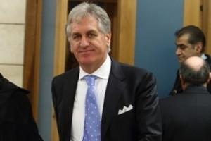 Consigliere Regionale Paolo Castelluccio