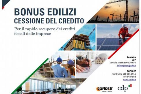 CDP - COFIDI.it