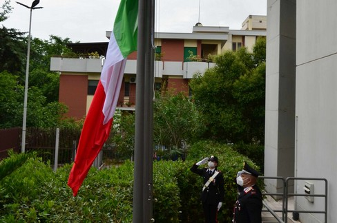 Caserma dei carabinieri