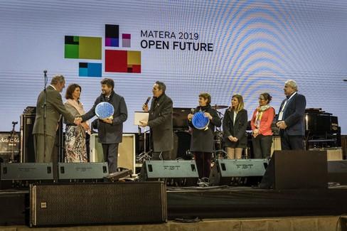 Matera 2019, Presentazione risultati studi valutativi