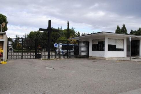 Cimitero Matera