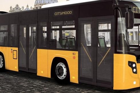 nuovi autobus menarini citymood