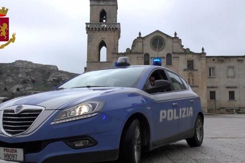 Polizia di Stato- controlli