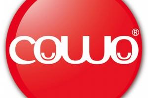 Il logo di Coworking