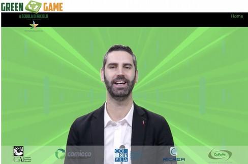 diretta green game digital