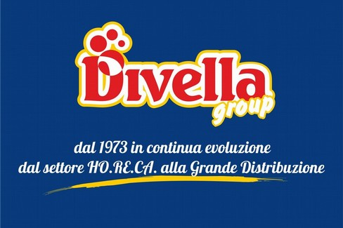 Divella Group Logo