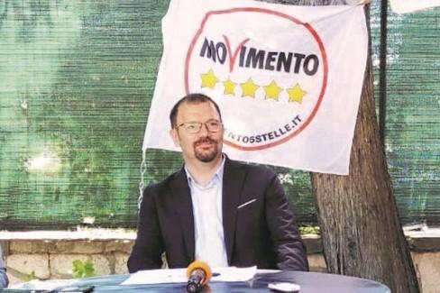 Domenico Bennardi- candidato sindaco M5S