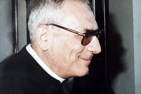 Don Mimì Morelli - Foto Vinciguerra