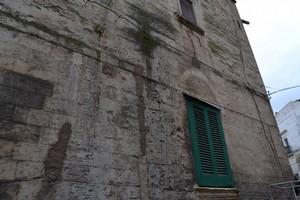 Edificio in via Casalnuovo