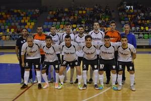 Takler Real team Matera C5