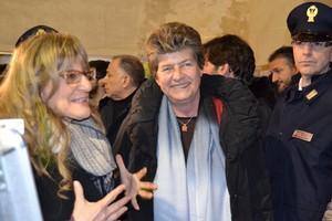 Susanna Camusso a Matera