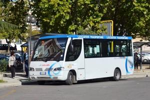 Autobus cittadino Miccolis