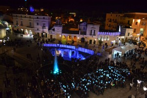 Flash mob Matera2019