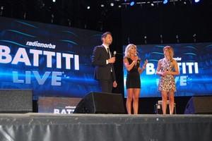 Battiti Live 2014