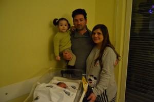Jacopo, il primo materano del 2014